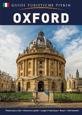 Oxford City Guide - Italian