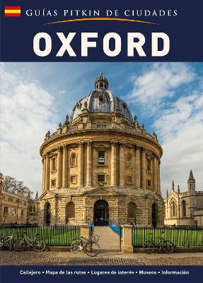 Oxford City Guide - Spanish