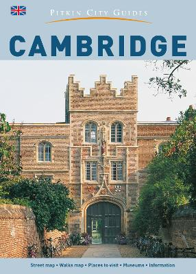 Cambridge City Guide - English