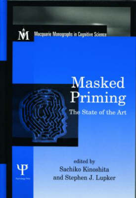 Masked Priming: The State of the Art