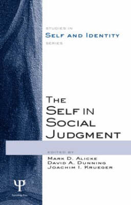 The Self in Social Judgment