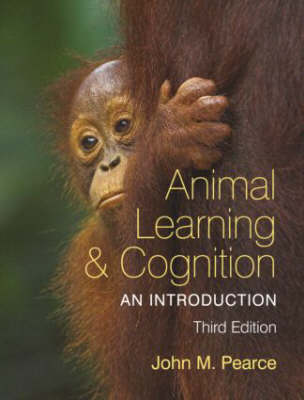 Animal Learning and Cognition: An Introduction