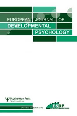 Developmental Co-construction of Cognition: A Special Issue of European Journal of Developmental Psychology