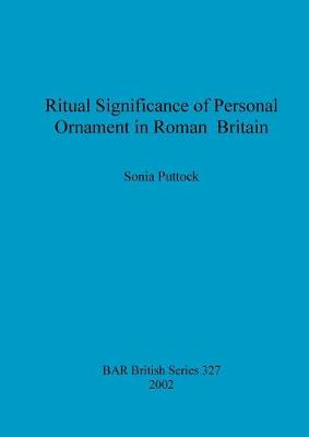 Ritual Significance of Personal Ornament in Roman Britain