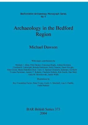Archaeology in the Bedford Region