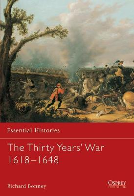 The Thirty Years' War 1618-1648