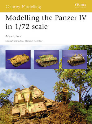 Modelling the Panzer IV in 1/72nd Scale