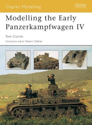 Modelling the Early Panzerkampfwagen VI