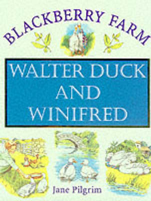 Walter Duck and Winifred