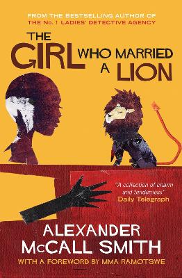 The Girl Who Married A Lion: Folktales From Africa