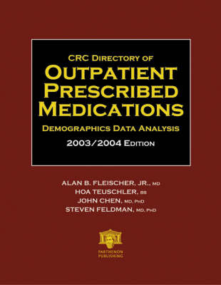 CRC Directory of Outpatient Prescribed Medications