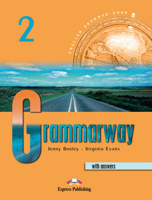 Grammarway: Level 2: With Answers
