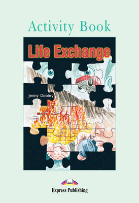 Life Exchange: Activity Book (International)