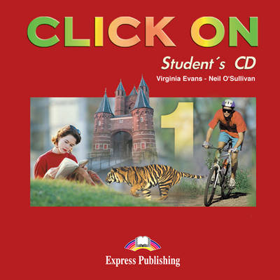 Click on: Level 1: Student's CD