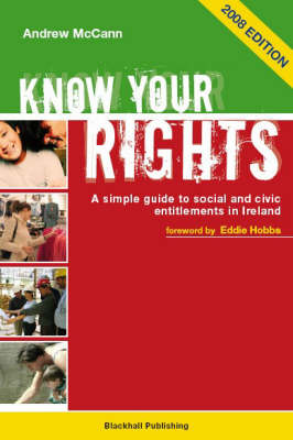 Know Your Rights: 2008