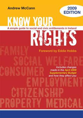 Know Your Rights: 2009