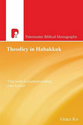 Theodicy in Habakkuk