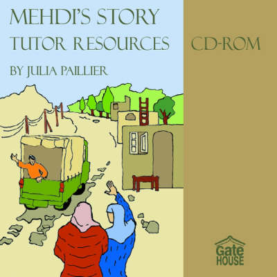 Mehdi's Story Tutor Resources