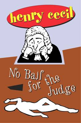 No Bail For The Judge