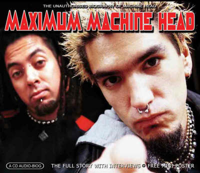 Maximum Machine Head