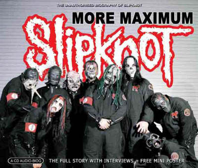 More Max Slipknot