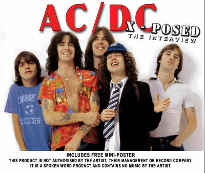 """""""ACDC"""" Xposed"""