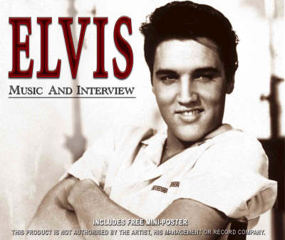 Elvis Music and Interview