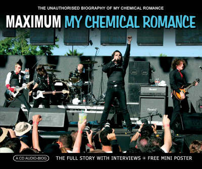 "Maximum ""My Chemical Romance"""