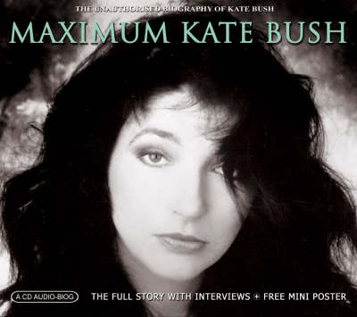 Maximum Kate Bush