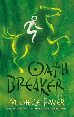 Chronicles of Ancient Darkness: Oath Breaker: Book 5