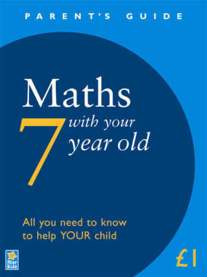 Maths with Your 7 Year Old