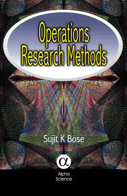 Operations Research Methods