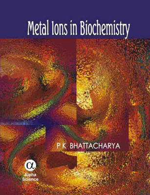 Metal Ions in Biochemistry