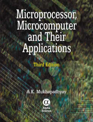 Microprocessor, Microcomputer and Their Applications