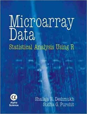 Microarray Data: Statistical Analysis Using R