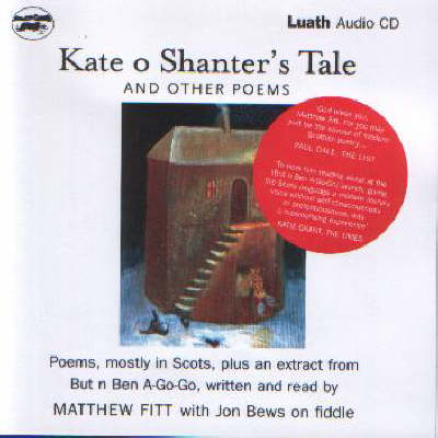 Kate O Shanter's Tale: And Other Poems