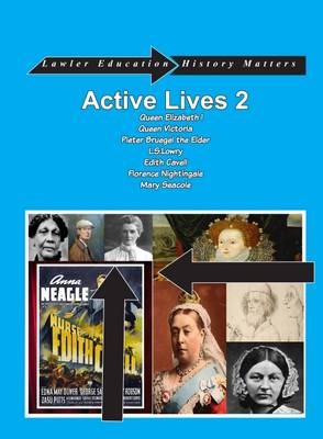 Active Lives Book Two: Five Amazing Lives That Will Captivate Children: 2
