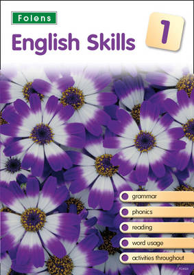 English Skills: Bk. 1: Copiable Book
