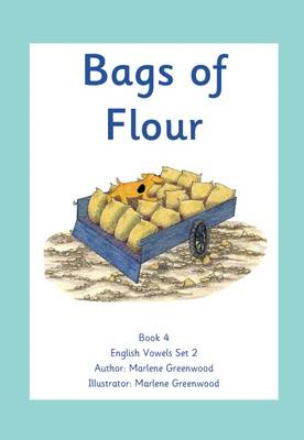 Bags of Flour