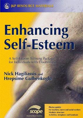 Enhancing Self-Esteem: A Self-Esteem Training Package for Individuals with Disabilities
