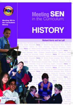 Meeting SEN in the Curriculum: History