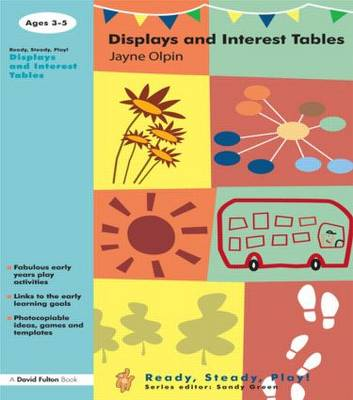 Displays and Interest Tables