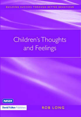 Children's Thoughts and Feelings