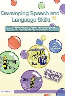 Developing Speech and Language Skills: Phoneme Factory