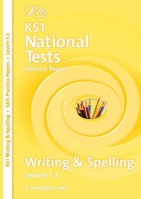 Writing and Spelling: Levels 1-3