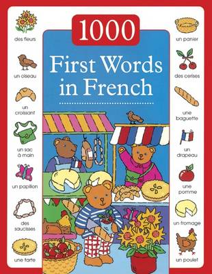 1000 First Words in French