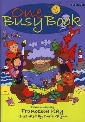 One Busy Book