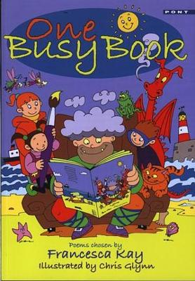 One Busy Book (Big Book)