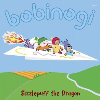 Bobinogs, The: Sizzlepuff the Dragon