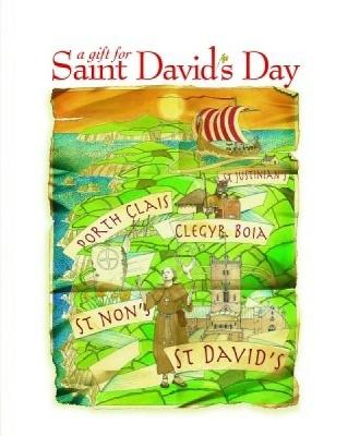 Gift for Saint David's Day, A